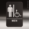 Click this Image to visit the ADA Signs category.