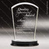 Click this Image to visit the Arch Shaped Acrylic Awards category.