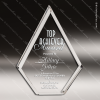 Click this Image to visit the Arrowhead Shaped Acrylic Awards category.