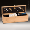 Click this Image to visit the    Bamboo Wine Boxes & Tool Sets category.