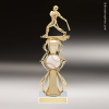Click this Image to visit the Baseball Trophies category.
