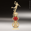 Click this Image to visit the Basketball Trophies category.