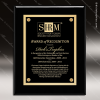 Click this Image to visit the     Black Piano Finish Plaques category.