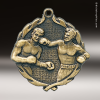 Click this Image to visit the Boxing Medals category.