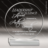 Click this Image to visit the Circle Round Shaped Acrylic Awards category.