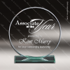 Click this Image to visit the   Circle Round Shaped Glass Awards category.