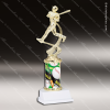 Click this Image to visit the Classic Baseball Trophies category.