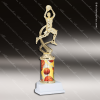 Click this Image to visit the Classic Basketball Trophies category.