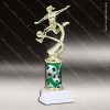 Click this Image to visit the Classic Soccer Trophies category.
