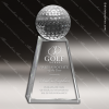 Click this Image to visit the Crystal Golf Trophy Awards category.