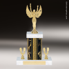 Click this Image to visit the   Customize Your Own Wide Column Trophies category.