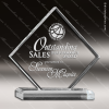 Click this Image to visit the Diamond Shaped Acrylic Awards category.