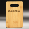 Click this Image to visit the Engraved Bamboo Cutting Boards category.