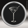 Click this Image to visit the Engraved Drink Beverage Coasters category.
