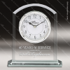 Click this Image to visit the  Engraved Jade Finish Desk Clocks category.