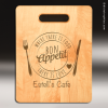 Click this Image to visit the Engraved Maple Cutting Boards category.