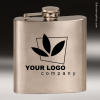 Click this Image to visit the Engraved Stainless Flasks category.