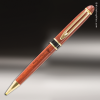 Click this Image to visit the  Engraved Wood Writing Pens category.