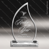 Click this Image to visit the Flame Shaped Acrylic Awards category.