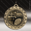 Click this Image to visit the Football Medallions & Medals category.