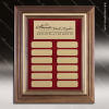 Click this Image to visit the  Framed Perpetual Plaques category.