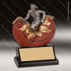 Click this Image to visit the Kids Basketball Trophies category.