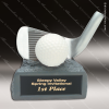 Click this Image to visit the Kids Golf Trophies category.