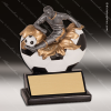 Click this Image to visit the Kids Soccer Trophies category.