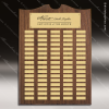 Click this Image to visit the Large Perpetual Plaques - 40-100 Plates category.