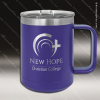 Click this Image to visit the Personalized Purple Drinkware Engraved category.