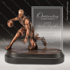 Click this Image to visit the Premium Champion Basketball Trophies category.