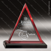 Click this Image to visit the    Red Accented Acrylic Awards category.