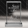 Click this Image to visit the Square Rectangle Acrylic Awards category.