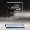 Click this Image to visit the   Starphire Accented Glass Awards category.