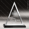 Click this Image to visit the Triangle Shaped Acrylic Awards category.