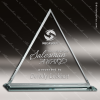Click this Image to visit the   Triangle Shaped Glass Awards category.