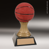 Resin Sport Series Basketball Trophy Award Basketball Trophies