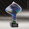 Jabour Diamond Colorful Artistic Trophy Awards