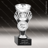 Cup Trophy Economy Silver Metal Loving Cup Award Economy Silver Series Cup Trophy Awards