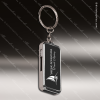Laser Engraved Keychain 8GB USB Flash Thumb Drive Black Gift Award Engraved USB Items