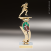 Trophy Builder - Football Riser - Example 1 Football Trophies