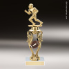 Trophy Builder - Football Riser - Example 4 Football Trophies