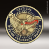 Custom Die Struck Challenge Coins or Medals Military Trophy Awards