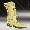 Lapel Pin - Boot (Majorette) Chenille Pin Music Band Lapel Chenille Pins