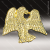 Lapel Pin - Eagle Chenille Pin Scholastic Lapel Chenille Pins