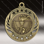 Medallion Galaxy Series Victory Medal Achievement Medals