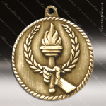 Medallion High Relief Series Victory Medal Achievement Medals