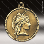 Medallion High Relief Series Victory Achievement Medal Achievement Medals