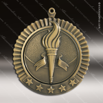 Medallion Five Star Series Victory Medal Achievement Medals
