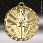 Medallion Brite Gold Series Achievement Victory Medal Achievement Medals